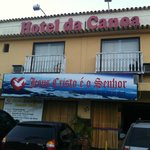  Hotel da Canoa - Canoa Furada!!!!