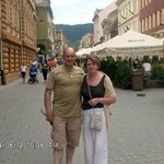 Brasov, Great Holiday