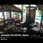  ambiente acolhedor, excelente comida