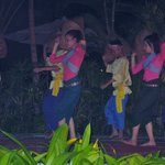  Absara dancers at nightly show