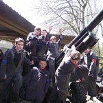 Oxford Delta Force Paintball - Underwood
