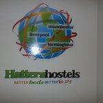  hostel&#39;s logo