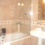  ROOM 1821 - spotless bathroom - again....!!!