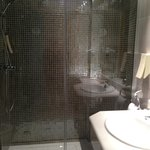  The New shower room