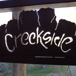 Ken's Creekside!