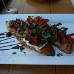  Bruschetta!