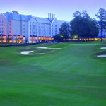 Washington Duke Inn and Golf Club