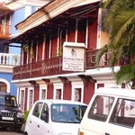 Welcome Heritage Panjim Peoples Foto