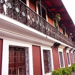 Foto de Welcome Heritage Panjim Peoples
