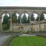  Orangery/conservatory