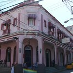 Photo de Hotel Vueltabajo