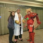  Anime Con 2012