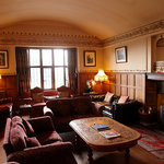  William Morris Music Room