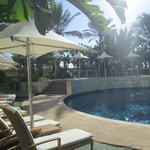  My Poolside Photo - Suncoast Durban