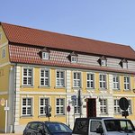 Photo de Altes Hafenhaus Rostock