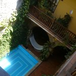  hotel piscina