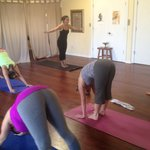 Ashtanga Yoga Maui Maysore Style