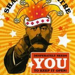 Shanklin Theatre needs you !