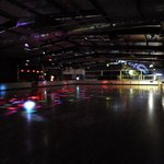 RollerJam Roller Skate Rink