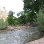 Property border Virgin River