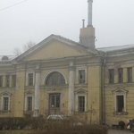  old house, peter &amp; paul fortress