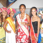  Miss Bora Bora 2013