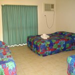  rooms Kurrimine beach motel