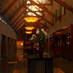 Princeton Marriott at Forrestal resmi