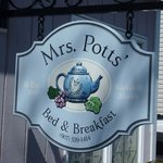 Mrs Potts' Bed & Breakfastの写真