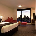 Cambridge Hotel Sydney Foto