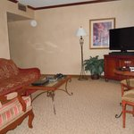  Ambassador Suite
