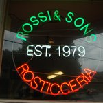 Rosticceria Rossi and Sons