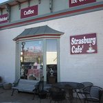 The Strasburg Cafe