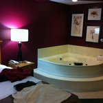 Foto de AmericInn Lodge & Suites Litchfield