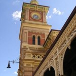 Visit Alblury Railway Station - two minute walk