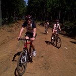 ‪Mountain High Cycle Tours Day Tours‬