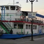 Orillia Boat Cruises