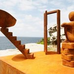 ‪Sculpture by the Sea‬