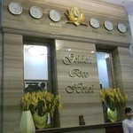 Foto Golden Rice Hotel Hanoi