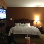 Photo de Hampton Inn Corpus Christi - Northwest I-37