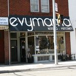 Evymama Nursing and Maternity Boutique