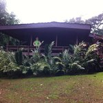  Chachagua Rainforest Bungalow