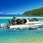 Abel Tasman National Park Aqua Taxi