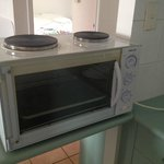  Kitchen Hotplate