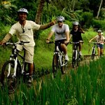 Bali Rida Tour - Private Tours