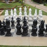 Chess Ground