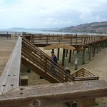 Pismo Pier