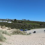 Crantock Beach