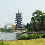 Taiping Heavenly Kingdom Yong&#39;an Site