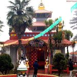 Dhirdham Temple